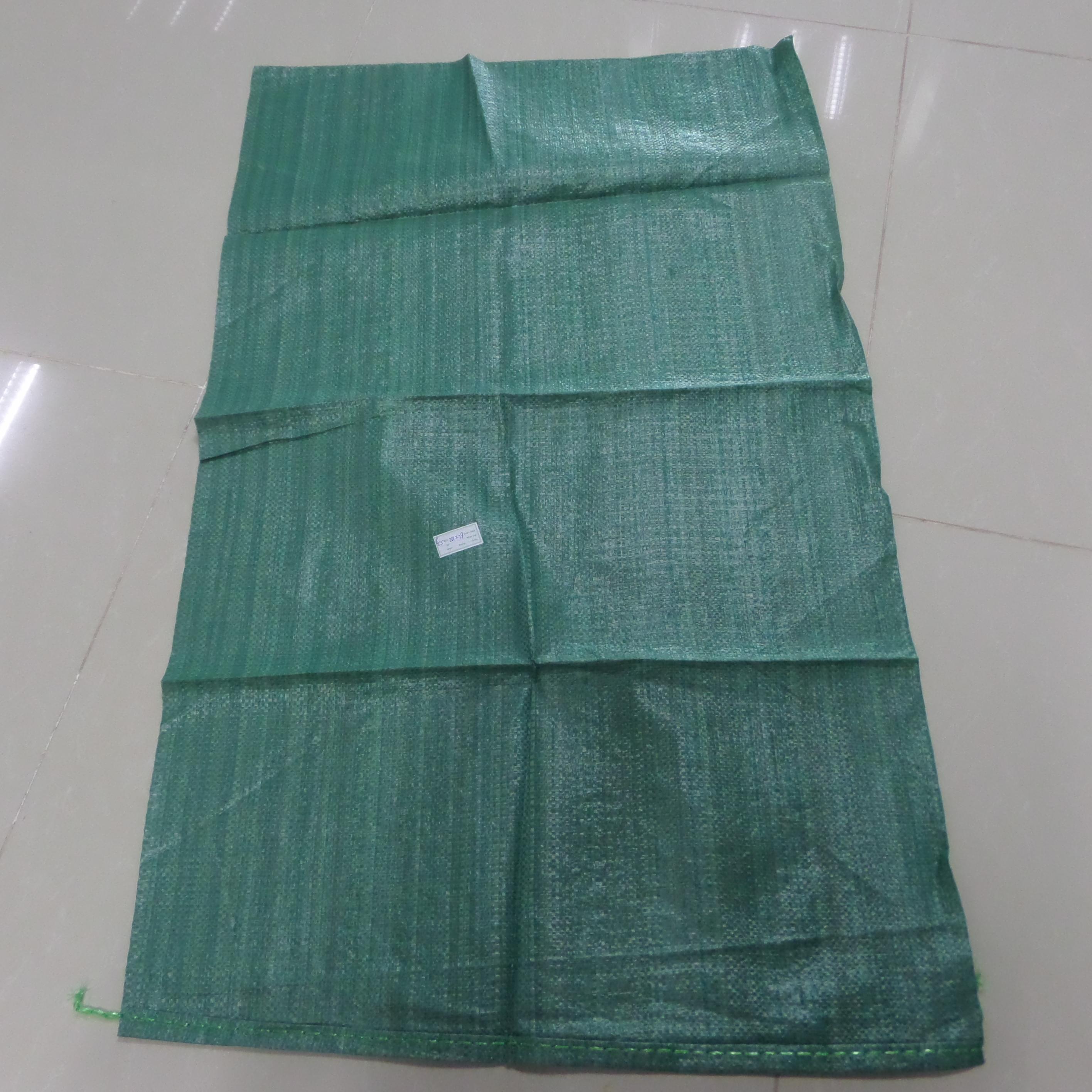 Bao Xanh cốm Kt 62 * 105 / 60 (g/m2)