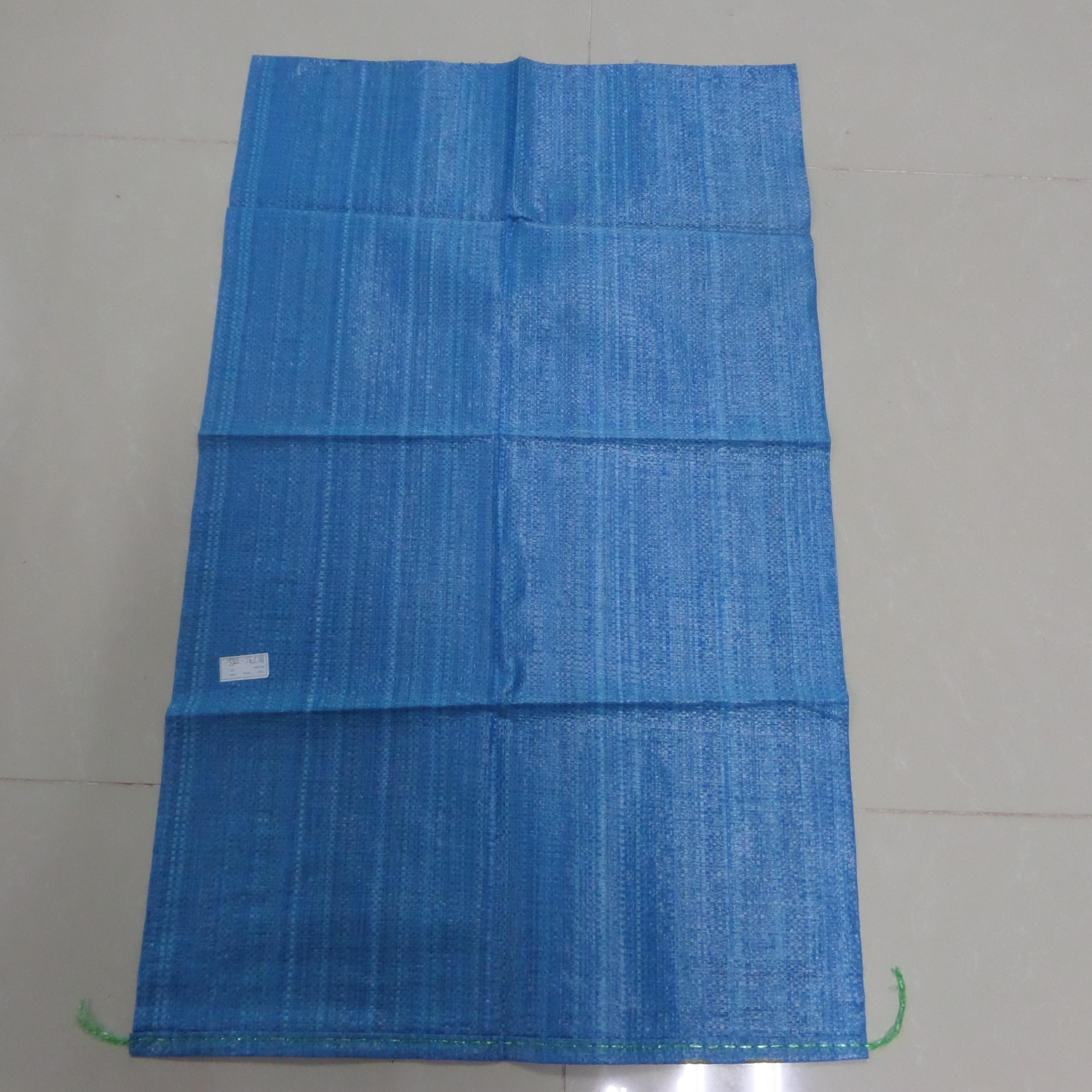 Bao xanh dương KT 55 * 92 /63(g/m2)