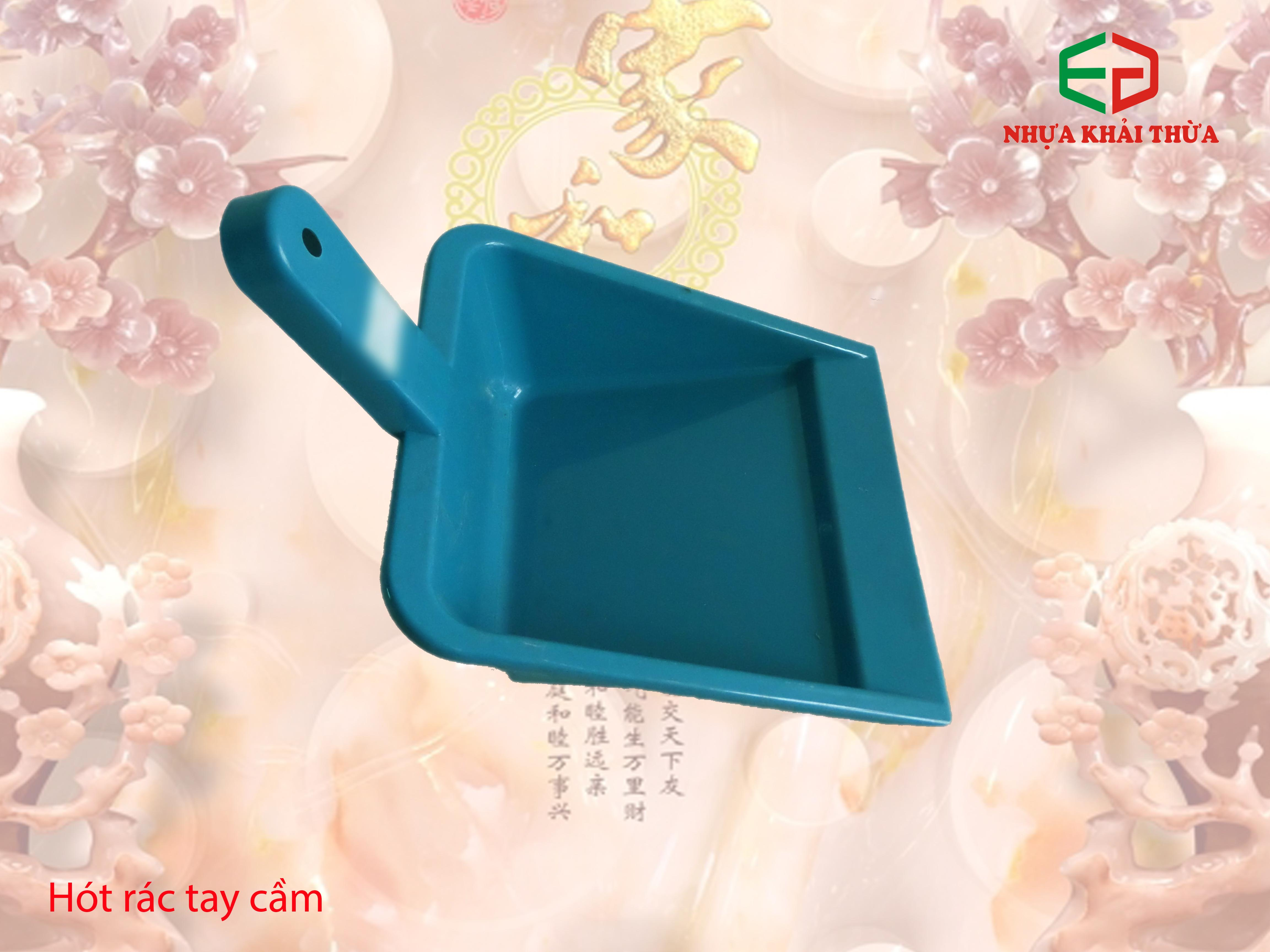 Hót rác tay cầm VN6001 - 210x250x210