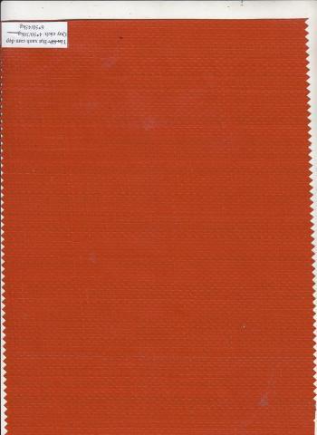 Bạt Xanh cam Đẹp Đinh lượng 150 g/ m2